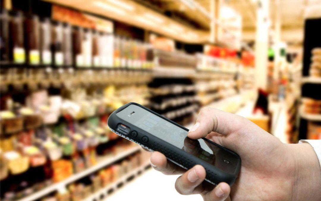 IoT aplicado en la Industria de Retail